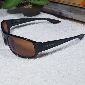 Vintage Cristal Sunglasses